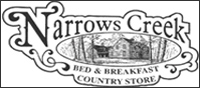 Narrows Creek Inn